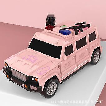 Säästöpossu lasten kolikko rahaa atm syntymäpäivä simulaatio pankkilappu kuljetus auton akku cq5