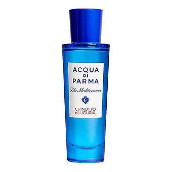 Acqua di Parma Blu Mediterraneo Chinotto van Ligurië Edt 30ml