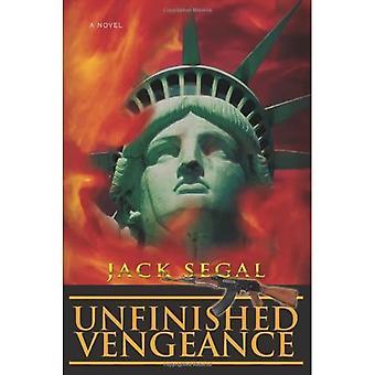 Unfinished Vengeance