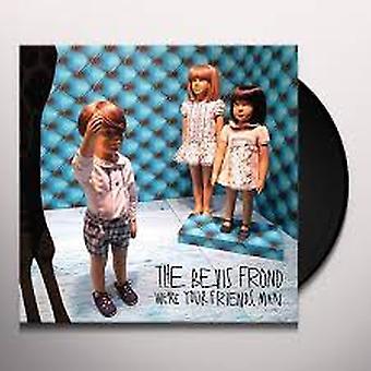The Bevis Frond – We're Your Friends Man Vinyl