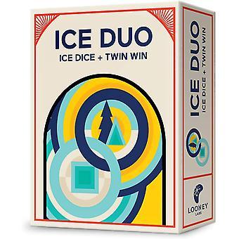 Ice Duo: Ice Dice & Twin Win Dice Spel