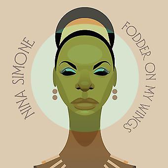 Nina Simone - Fodder On My Wings Vinyl