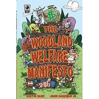 Woodland Welfare Manifesto Taschenbuch