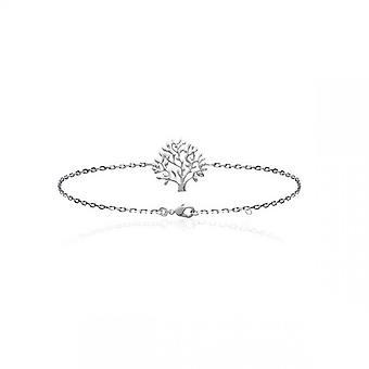 Bracelet-Femme-WYZ434Z--Argent