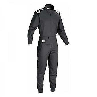 Racing jumpsuit OMP Summer-K Zwart (Maat XL)