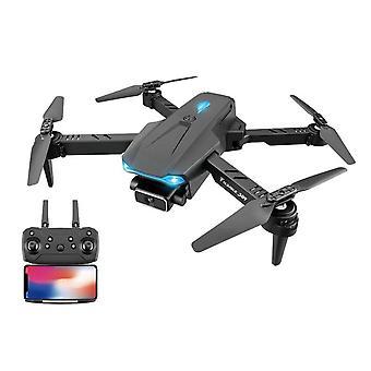 Dron s duálnym fotoaparátom