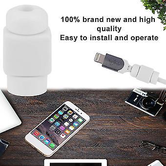 Protezione salva cavo caricabatterie Usb unica per Apple Iphone 5 5s 6 Plus