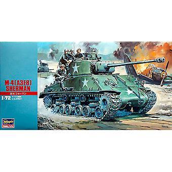 M-4 A3E8 Sherman (82 Pieces) [Kit]