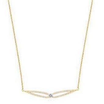 Swarovski juveler halsband 5149502