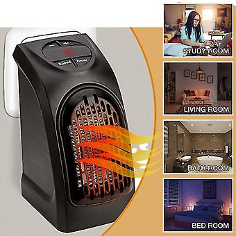 Electric Mini Home Handy Air Heater Warm Blower Wall Stove Heater Electric