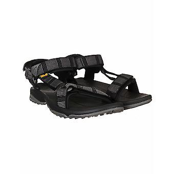 Teva Terra Fi Lite Sandals - Atitlan Black