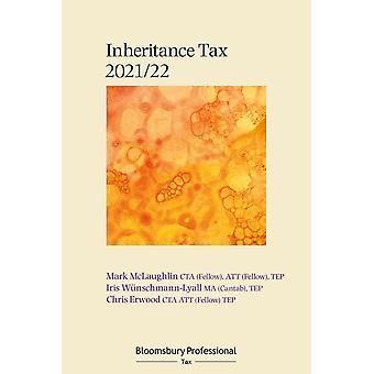 ブルームズベリープロフェッショナル相続税2021/22