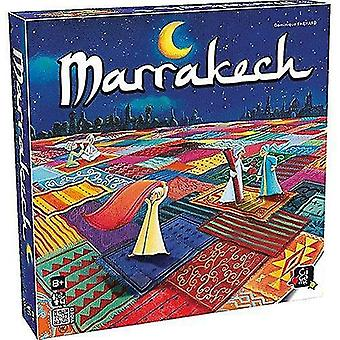Tile games marrakech game