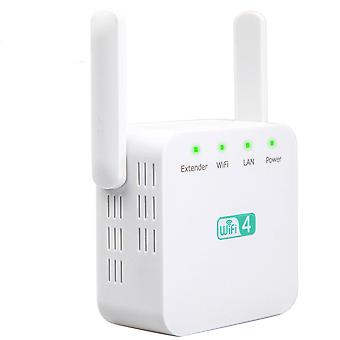 Wifi Range Extender Wifi Booster Wireless Internet Signal Enhancer 300mbps Repeater