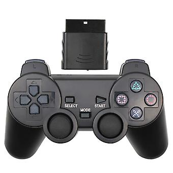 Drahtloses Gamepad für Sony Playstation 2 Konsole Double Vibration Shock Controller