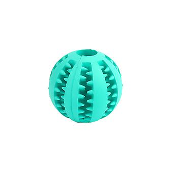 Pet Toy Molar Toy Ball Type, Rubber Non-toxic, Easy To Clean And Soothing Emotions C