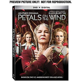 Blütenblätter auf den Wind [DVD] USA importieren