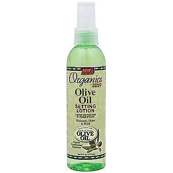 Afrikas beste Bio-Olivenöl-Festiger 6oz