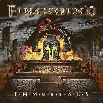 Firewind - immortali [Vinyl] USA importare