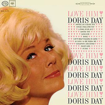 Doris Day - Love Him [CD] USA import