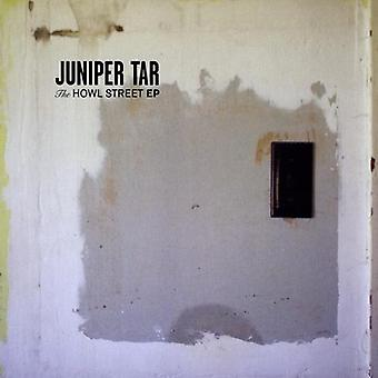 Juniper Tar - Howl Street EP [CD] USA import