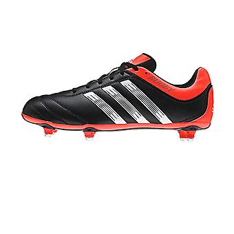 Chaussures de rugby Adidas R15 TRX SG [rouge]