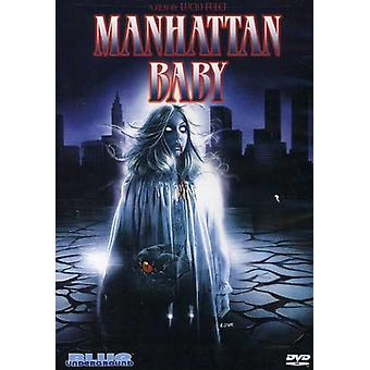 Manhattan Baby [DVD] USA import