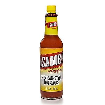 Sabor Mexican Style Hot Sauce by Texas Pete