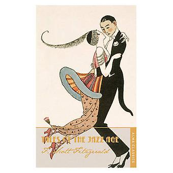 Tales of the jazz age por F Scott Fitzgerald