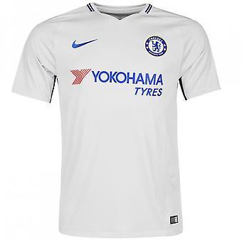 Koszulka piłkarska Nike od 2017-2018 Chelsea