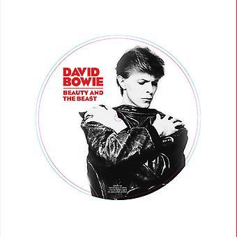 Bowie*David - Beauty & Beast [Vinyl] USA import