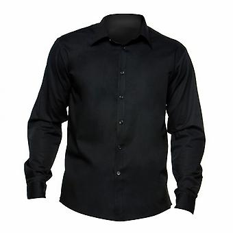Bargear® Mens Long Sleeved Bar Shirt / Mens Shirts