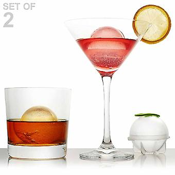 Prepara 2pc Jumbo Ice Ball Set