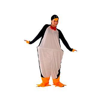 Fat Penguin kostuum 12345