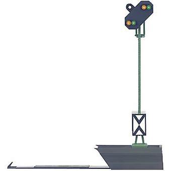 Märklin 76481 H0 Światło Włącznie z dodatkowym światłem Sygnał zaliczkowy Zmontowany DB