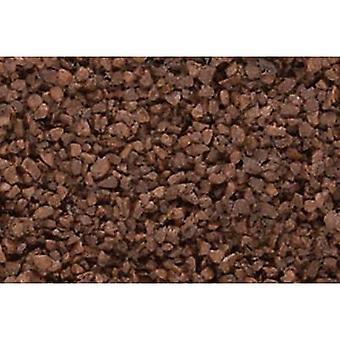 Bulk masse store skovarealer Scenics WB84 Iron ore 200 g