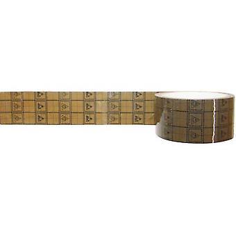 BJZ ESD tape 33 m Black (L x W) 33 m x 12 mm C-102 012