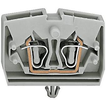 WAGO 264-311 terminali 6 mm Pull wiosna konfiguracji: L szary 1 szt.