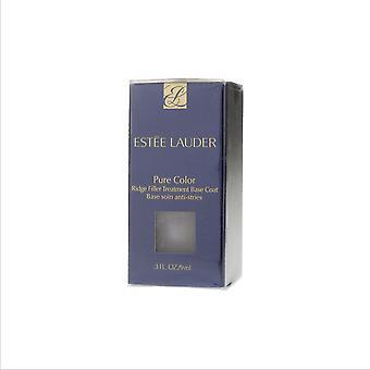 Estee Lauder Ridge Filler Behandlung Base Coat Basis Soin Anti-Stries 0,3 oz/9 ml
