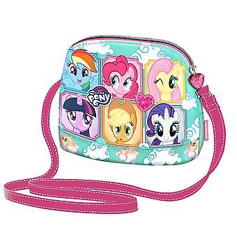 Min lilla ponny-plånbok