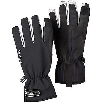 DexShell ULTRA WEATHER unisex impermeabil în aer liber mănuși termice-negru