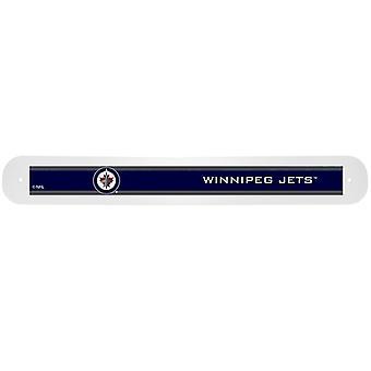 Winnipeg Jets NHL nécessaire de escova de dentes