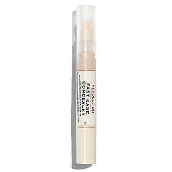 Makeup Revolution solid Base Concealer C4