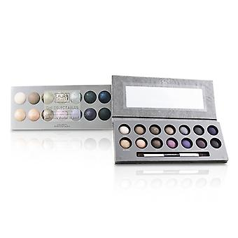 The Delectables Eye Shadow Palette - # Delicious Shades Of Cool - 14x0.4g/0.01oz