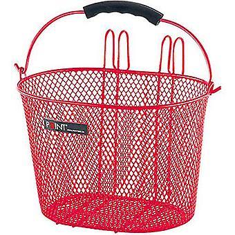 Point handlebar basket for kids