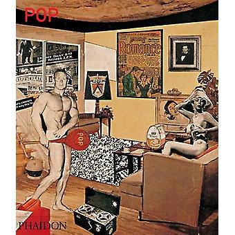 Pop door Hal Foster - Mark Francis - Adam Hooper - 9780714856636 boek