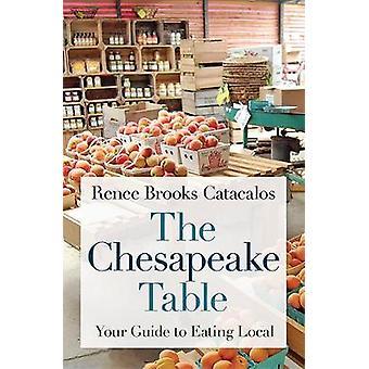 Der Chesapeake-Tabelle - Ihr Wegweiser zu essen lokal durch die Chesapeake-Ta