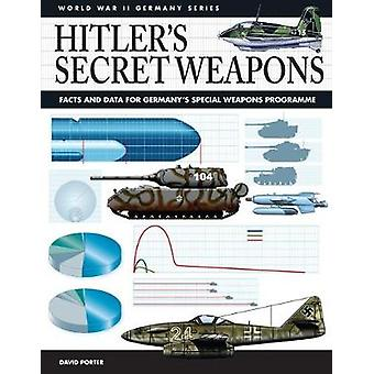Hitler's Secret Weapons - Facts and Data for Germany's Special Weapons