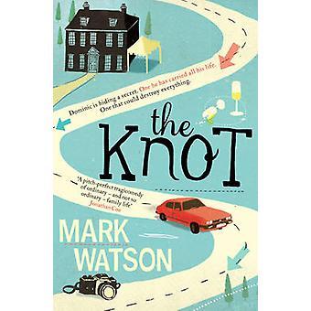 El nudo por Mark Watson - libro 9781849832076