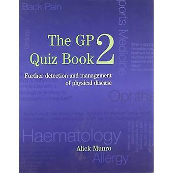 The GP Quiz - Book 2 by Alick Munro - 9781857753837 Book
